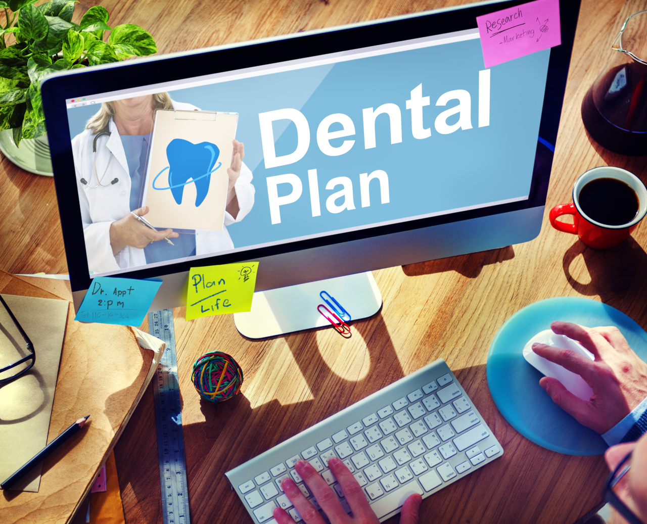 dental insurance that covers cosmetic