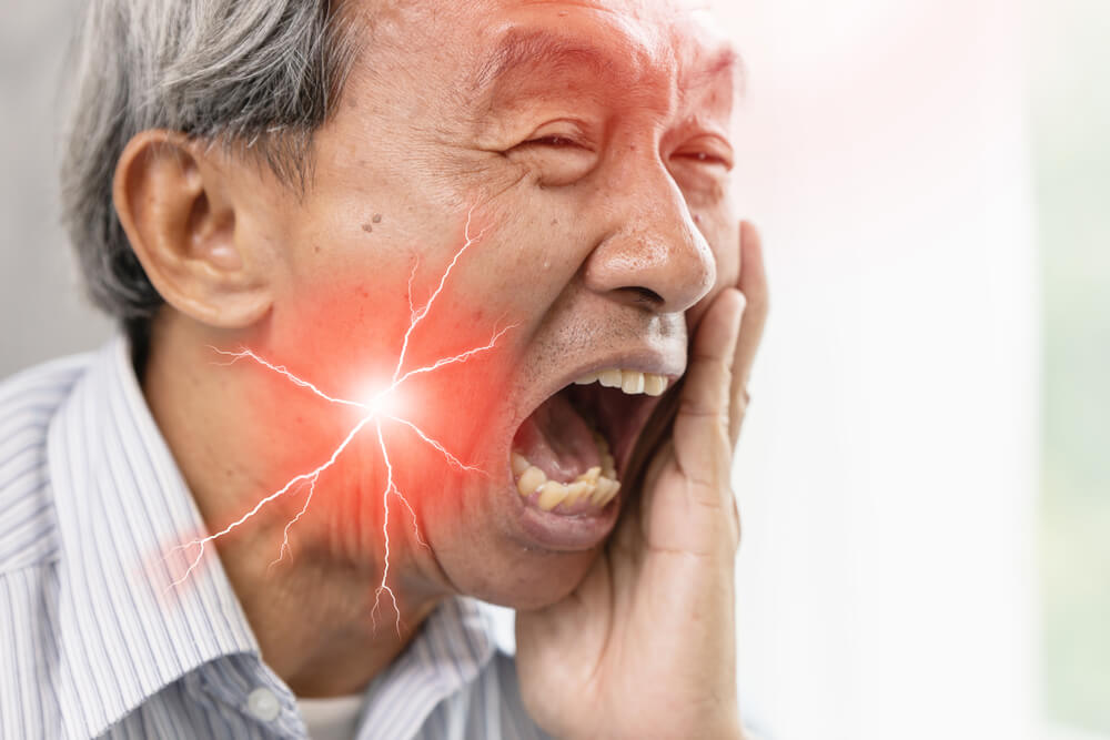 severe tooth pain emergency