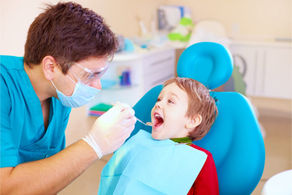 How Can General Dentistry for Kids Protect Your Child from Tooth Decay?